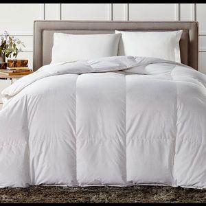 Charter Club  down bedding comforter